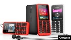 El objetivo de Nokia es darle fuerza a un mercado olvidado por las compañías de tecnología, ocupadas en crear teléfonos inteligentes.