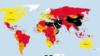 افغانستان د مطبوعاتو ازادۍ کې تر پاکستان او ایران مخکې دی