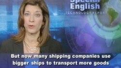 Bigger Ships, So a Bigger Panama Canal