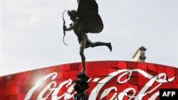 Продукт Coca-Cola запретили называть «питательным»