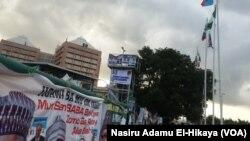 Babban Taron APC a Abuja