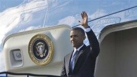 Tổng thống Obama sẽ quay lại Á Châu vào tháng tư.