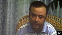 El ciudadano español, Ángel Francisco Carromero cumplirá su condena en su propio país.