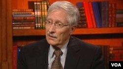 Richard Kauzlarich, bivši ambasador SAD u BiH