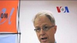Mengintip Geliat Bisnis di Detroit, Michigan - Liputan Feature VOA Januari 2012