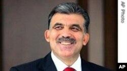 ترک صدر کی پاکستان آمد