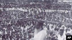মওলানা ভাসানীর মৃত্যুবার্ষিকী উপলক্ষে নিউ ইয়র্কে সম্মেলনের আয়োজন