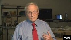 美國法醫工程師喬•雷諾茲