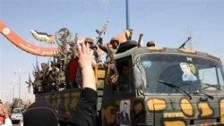 اوباما می گوید اکنون وقت آنست که بشار اسد کنار برود