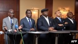 Pays riche, Congolais pauvres: analyse de Freddy Matungulu
