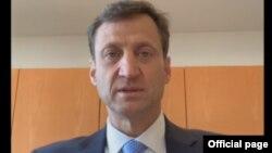 ျမန္မာႏုိင္ငံဆိုင္ရာ အေမရိကန္သံအမတ္ႀကီးအျဖစ္ အဆိုျပဳ တင္သြင္းခဲ့တဲ့Thomas Laszlo Vajda( foreign.senate.gov hearings )