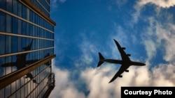 达美飞北京航班被迫折回西雅图