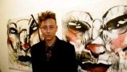 برپایی یک نمایشگاه بزرگ از هنرهای گرافیتی در شهر لس آنجلس