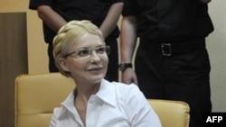 Yuliya Timoşenkonun səhhətində ciddi problemlər yaranıb