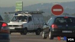 南非是世界上公路最不安全的國家之一