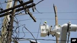 Un apagón en Puerto Rico que afecta a 1.4 millones de residentes tardará de 2 a 3 días en solucionarse informaron autoridades de la isla.