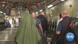 Frustration and Fear Among US Allies Scrambling to Leave Afghanistan