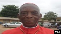 Cardinal Agre
