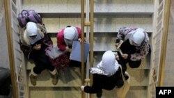 Bugun Amerikada taxminan yetti million musulmon yashaydi