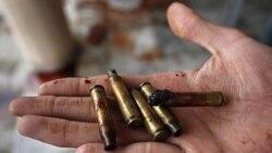 جسد یک مهندس آمریکایی در کابل پیدا شد