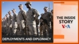 The Inside Story-Deployments and Diplomacy