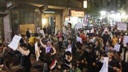 البرادعی برای ملحق شدن به اعتراضات وارد مصر می شود