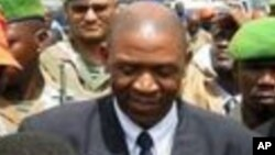 L'opposant Agathon Rwasa