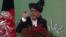 رئیس جمهور از دهاقین پیشتاز خواست که اتحادیهها و انجمنها را تشکیل دهند .