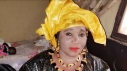 """Mali: Mme Diaka Diaka Damba, Badnoumake ton, """" Nord Sud"""""""