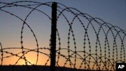 Отрезнувачки поглед – како е во затвор?