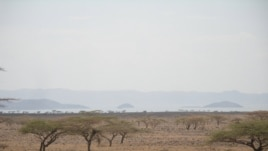 The site where the Lake Turkana Wind Power project is to be built [Photo: LTWP]