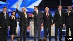 SHBA: Debati i parë zyrtar për zgjedhjet e ardhshme presidenciale