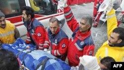 Рятувальники знайшли живою ще одну людину