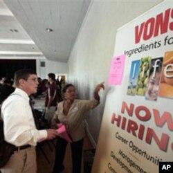 7月就业增长超预期 美国市场恐慌得缓解