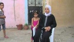 Syrian Refugees Seek Out Smugglers