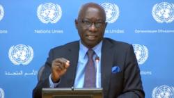 Idriss Fall s'est entretenu avec Adama Dieng, secrétaire général adjoint des Nations unies