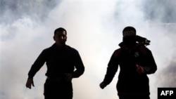 Bahreyn'de Hükümet Karşıtı Gösteri Düzenlendi