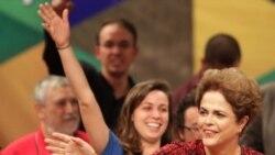 Impugnação de Dilma pode afectar africanos no Brasil