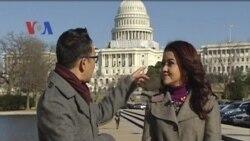 Fasilitas Dan Tunjangan Kongres Amerika - Apa Kabar Amerika, 13 Februari 2012
