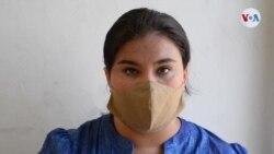 Ecuatorianos lloran por sus fallecidos por el COVID-19 (video 1)