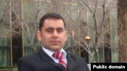 Ridwan Zêbarî