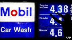Rastuće cene benzina u SAD razlog zabrinutosti mnogih Amerikanaca