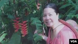 Bà Sandy Phan-Gillis