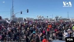 რესპუბლიკელები და დემოკრატები პოლიციის რეფორმაზე ვერ თანხმდებიან