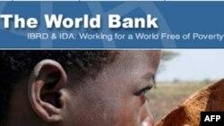 Dünya Bankası: 'Afrika Dışında Yoksulluk Azalıyor'