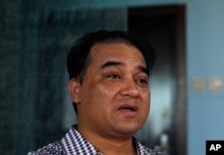 敢言的维吾尔族学者伊力哈木•土赫提