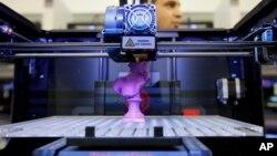 3D štampač