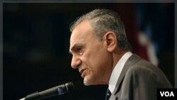 Pangeran Turki al-Faisal, mantan Duta Besar Arab Saudi untuk Amerika mengatakan, bukti-bukti menunjukkan keterlibatan Teheran.