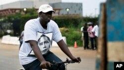 Afrikada Obamani orziqib kutishyapti