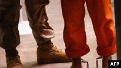 Hoa Kỳ đang chuẩn bị giữ vô thời hạn gần 50 phần tử bị coi là khủng bố hiện đang bị giam tại Guantanamo
